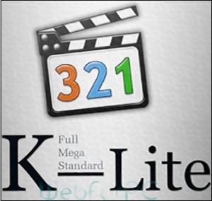 K Lite Codec Pack 2015 logo