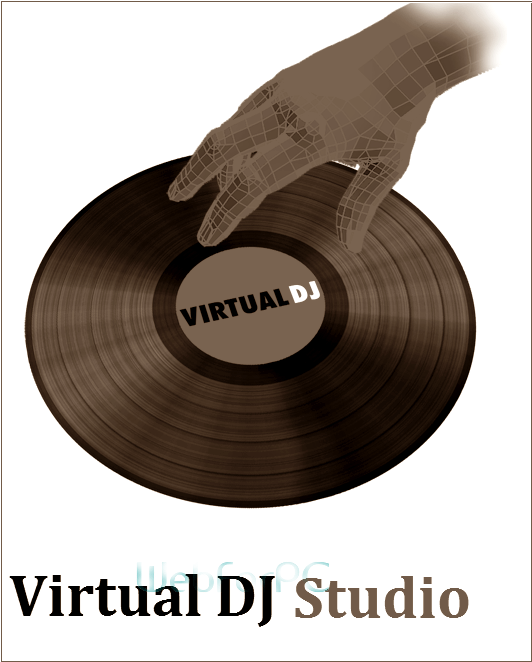 Virtual DJ Pro 2015 Free Download Setup - WebForPC