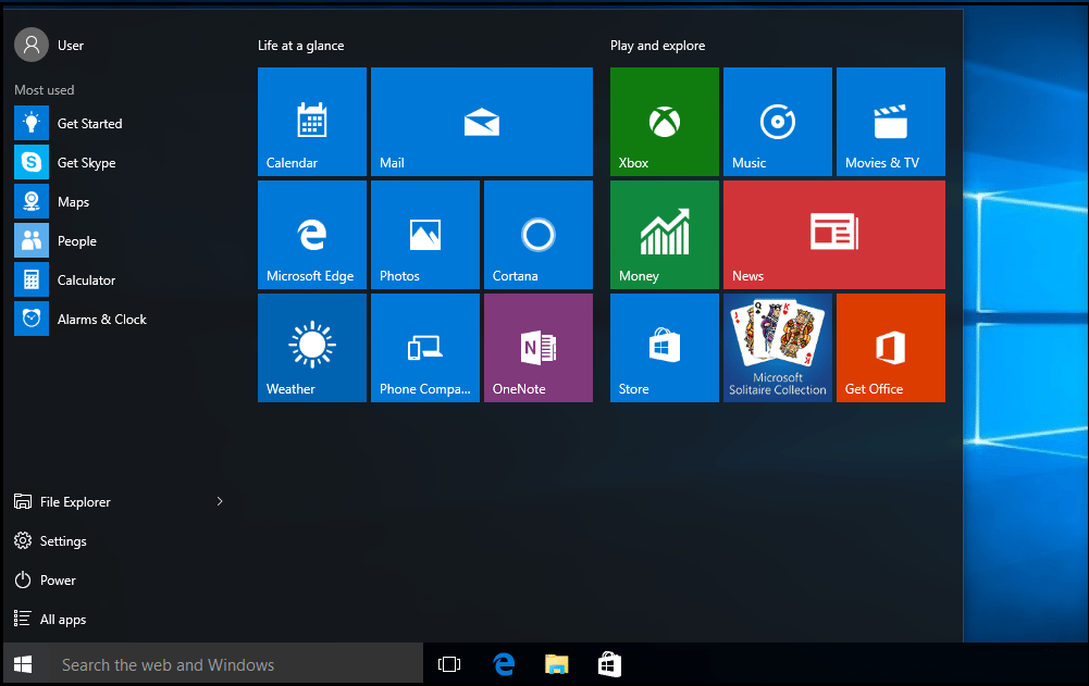 Windows 10 Enterprise RTM 32 Bit 64 Bit ISO