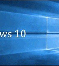 Windows 10 Enterprise RTM 32/64 Bit ISO Download