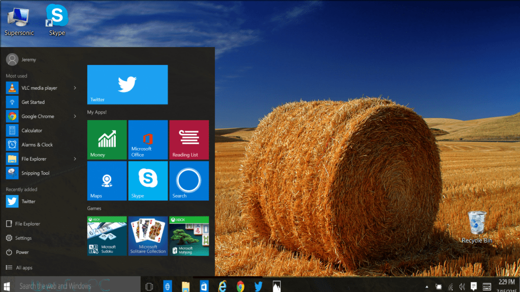 Windows 10 Pro Free Download 32 Bit 64 Bit