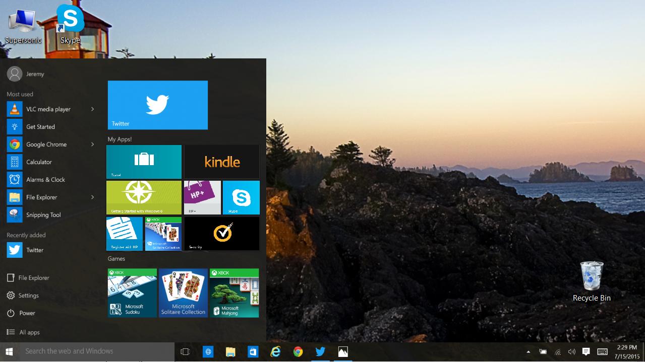 free download microsoft windows 10 64 bit