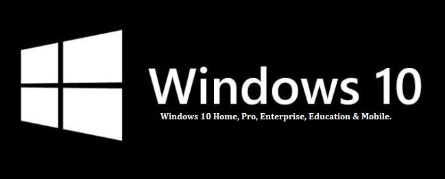 Windows 10 All in One ISO Free