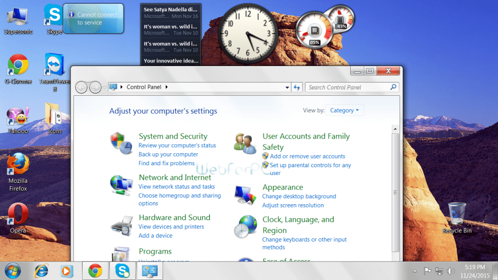 Windows 7 Home Basic Download