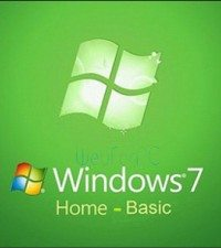 Windows 7 Home Basic Free Download 32 bit 64 Bit ISO