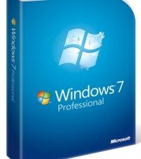 Windows 7 Professional Download ISO 32/64 bit