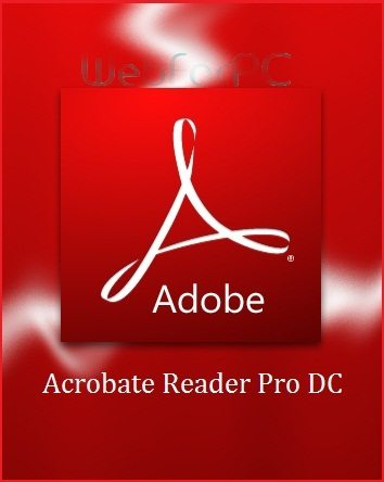 adobe reader dc professional