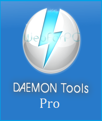 DAEMON Tools Pro Advance 7