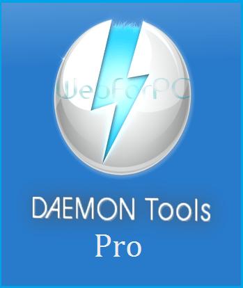 DAEMON Tools Pro Advance 7
