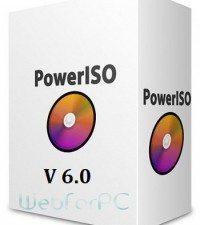 PowerISO Free Download Setup