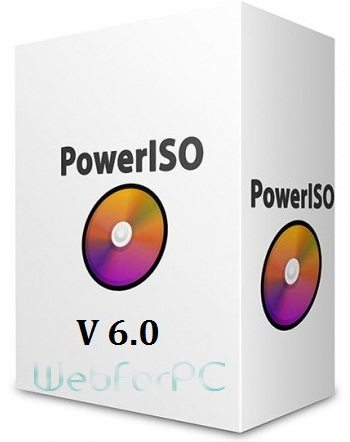 Power Iso File