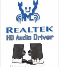 Realtek HD Audio Drivers Free Download