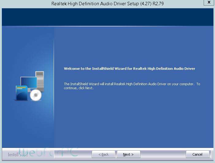 Realtek HD Audio Drivers Free