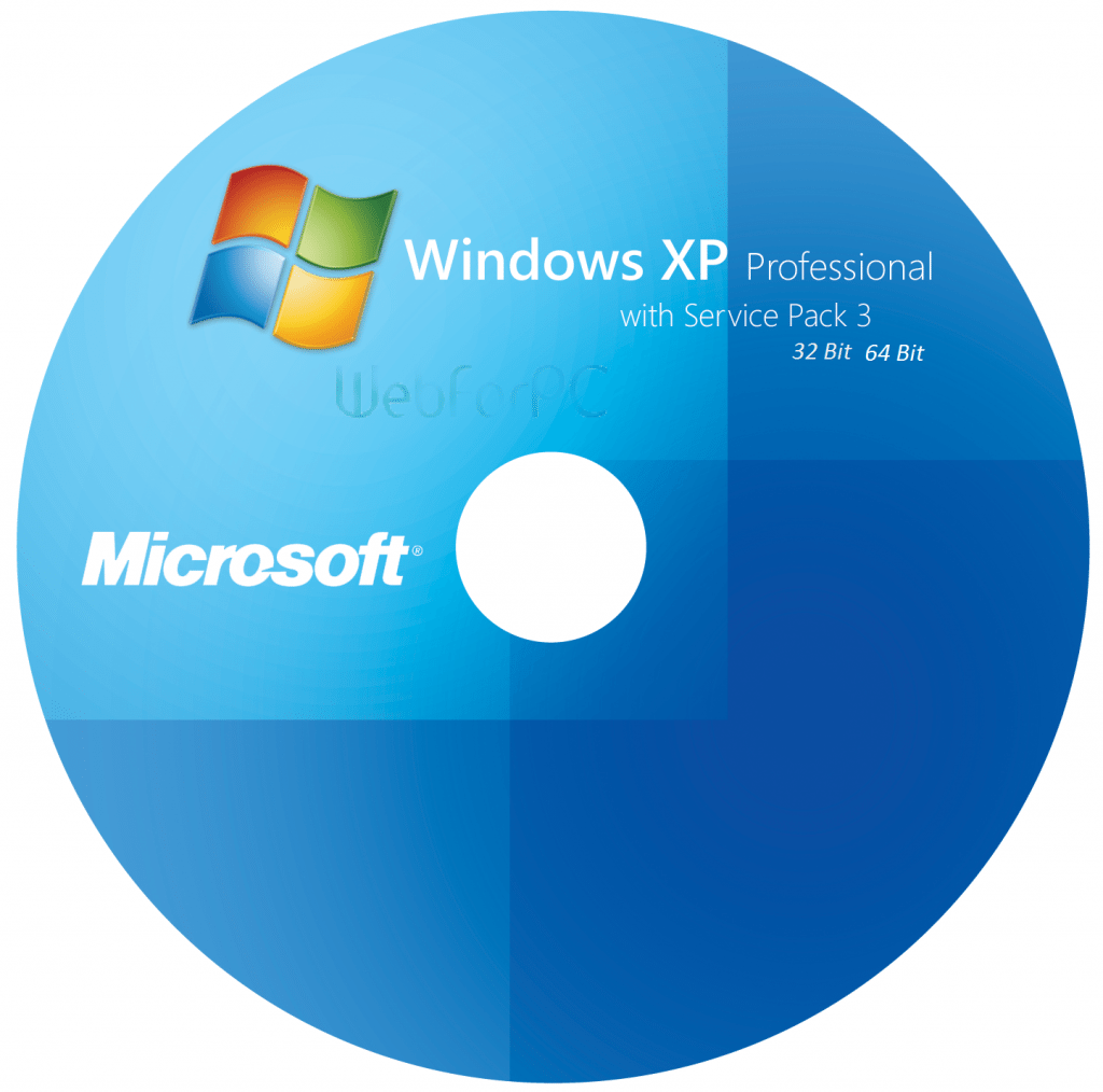 Windows XP SP3 Free Download Bootable ISO