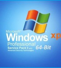 Windows XP SP3 Professional free Download 32 & 64 Bit ISO