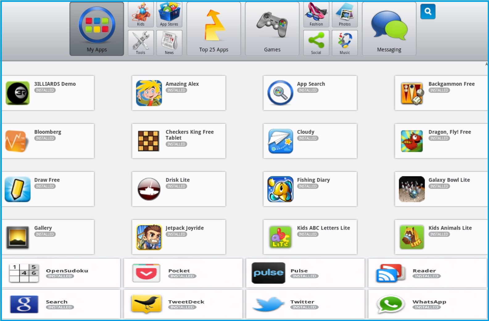 BlueStacks App Player Latest 2016 Setup Free Download - WebForPC