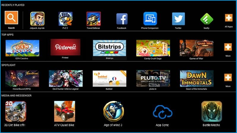 BlueStacks App Player Latest Setup