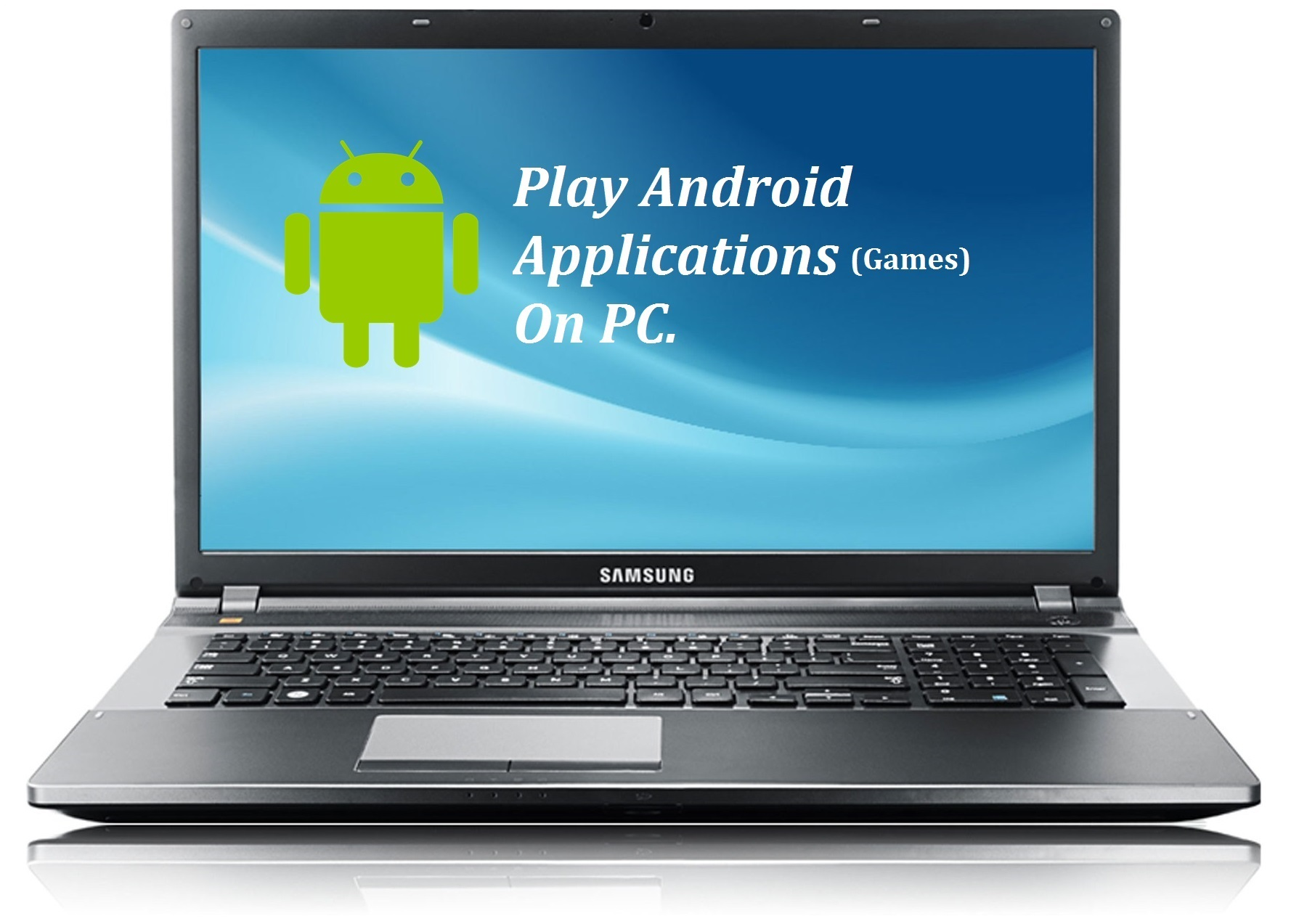 Android Apps on PC - Download Android APK - BlueStacks