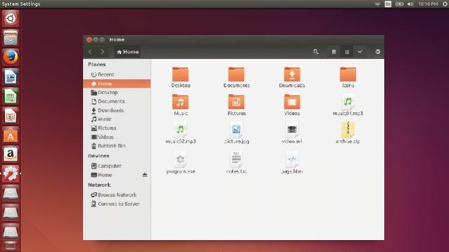 Linux Download Free desktop edition