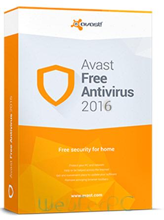 Avast Free Antivirus 11.1.2253