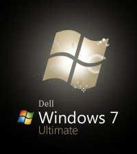Dell Windows 7 Ultimate (Genuine) ISO Download