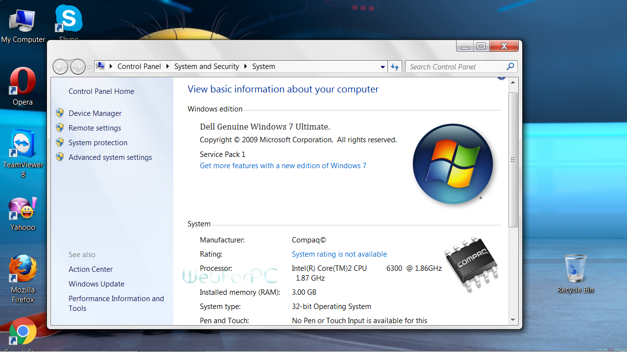 Activate your windows 7 genuine crack in 5 easy steps.