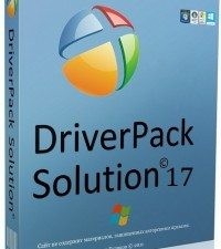 DriverPack Solution 17.4.5 Final 2016 Free Download ISO