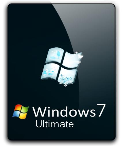HP Windows 7 Ultimate