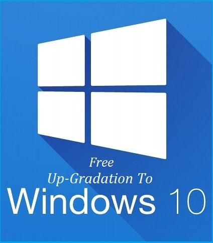 How to Upgrade Freely to Windows 10 From Windows 7 or 8