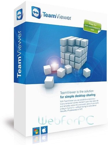 TeamViewer 11 Free Download Latest Setup