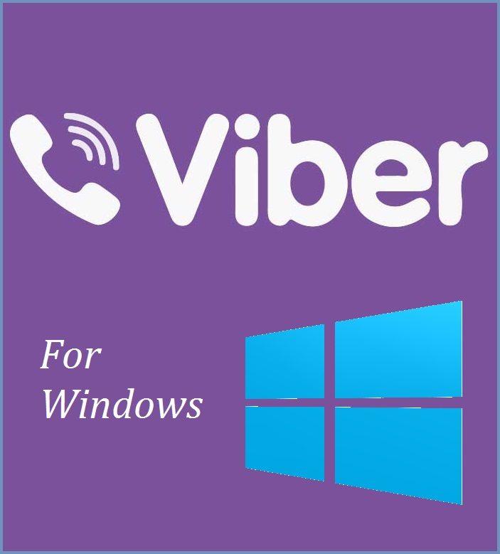 Viber For Windows Free Download Latest Setup (2)