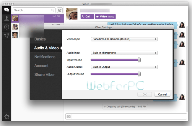 Viber For Windows Free Download Latest