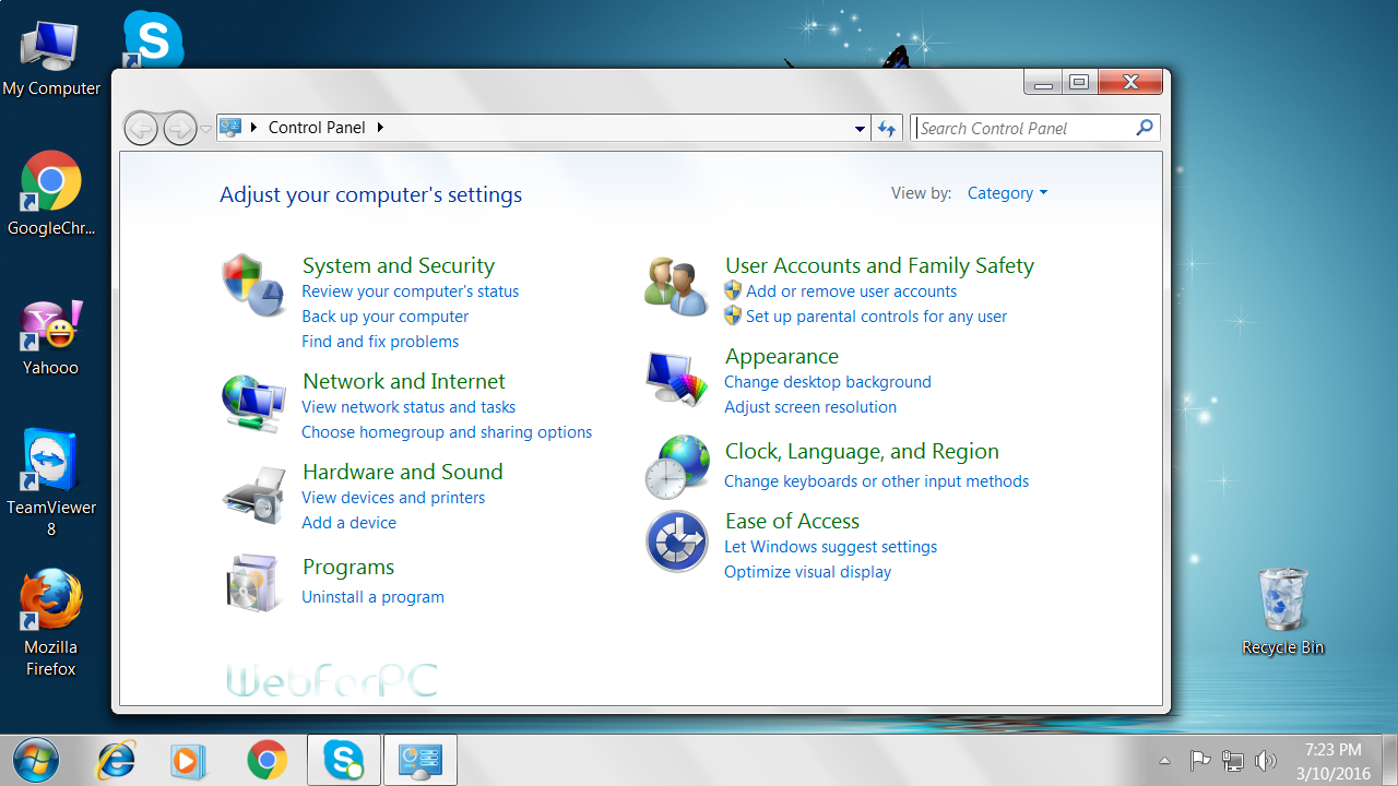 Windows 7 All in One ISO AIO