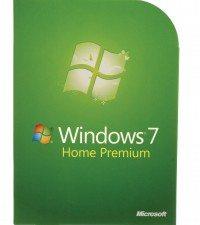 Windows 7 Home Premium (Genuine) ISO Download