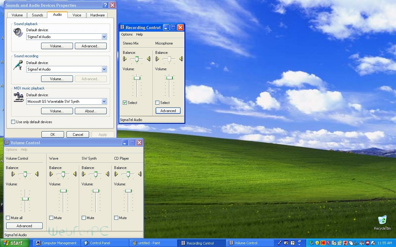 Windows XP SP3 ISO Download Free - Bootable Image