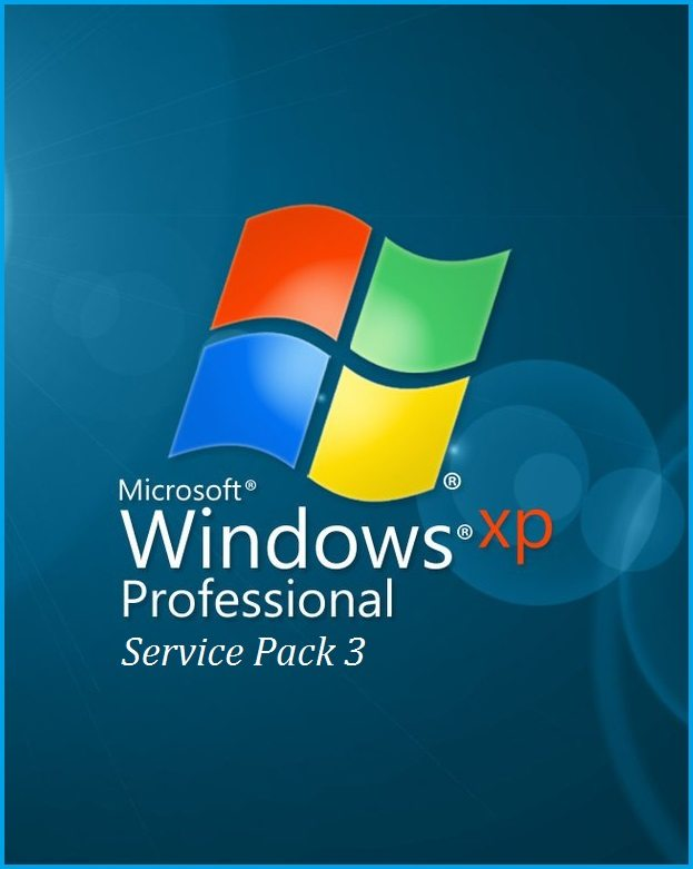 Windows XP SP3 ISO Download - WebForPC