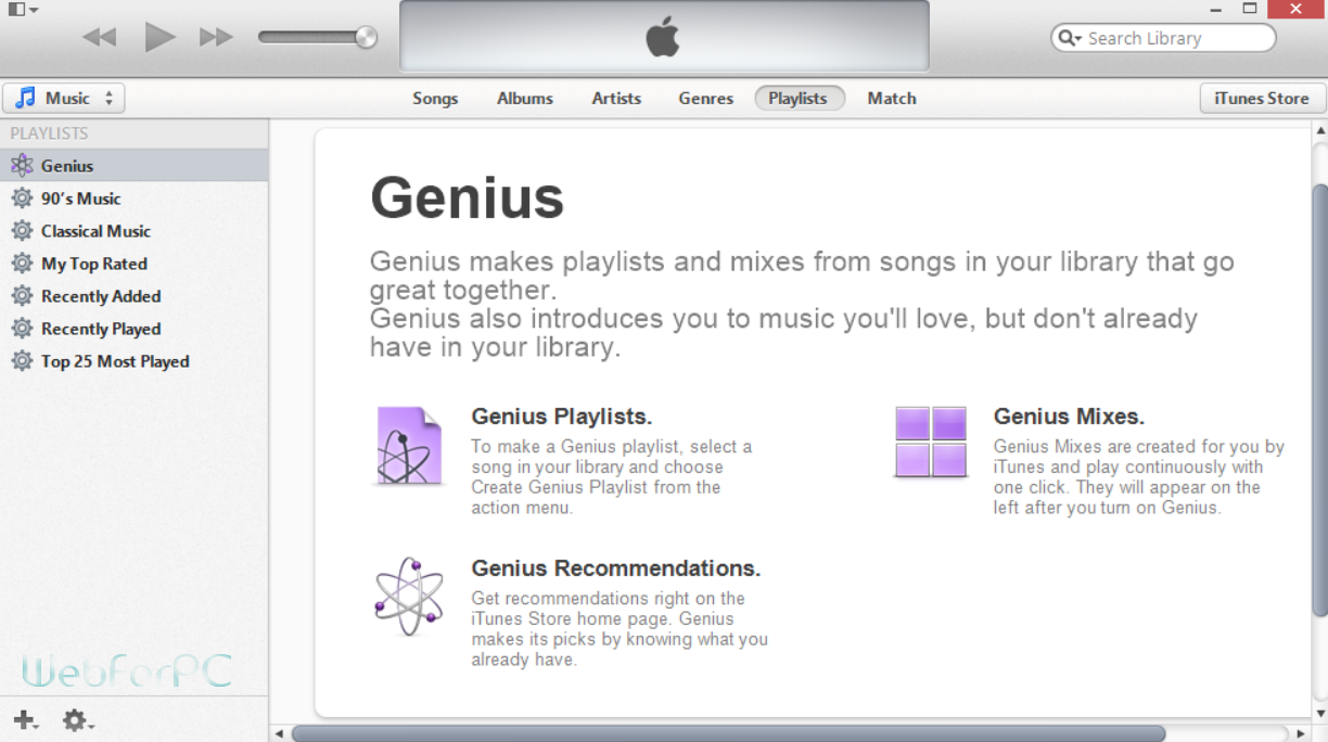 iTunes 12.3.3 Latest Version Setup