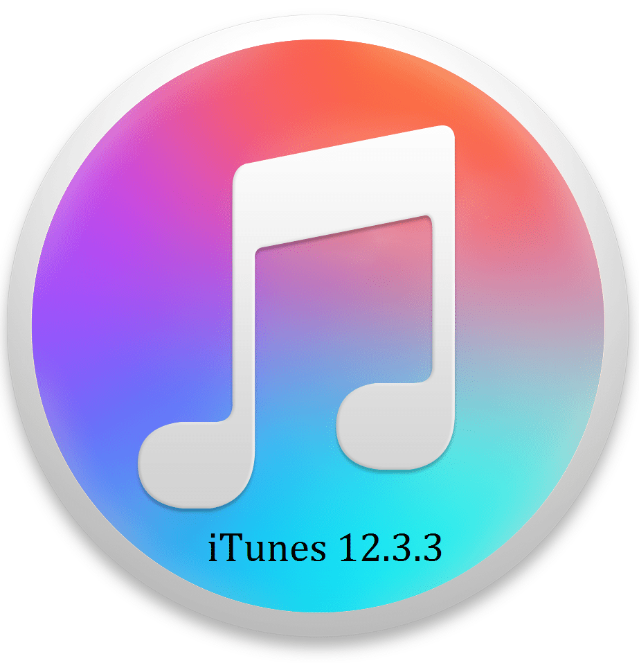 iTunes 12 3 3 Latest Version Setup 32 Bit 64 Bit - WebForPC