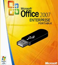 Download Portable MS Office Free Setup 2007