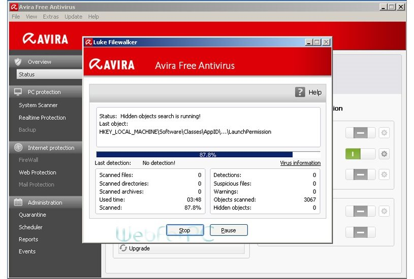 Avira free antivirus 15 download for windows Online antivirus download