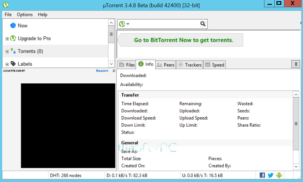Utorrent latest