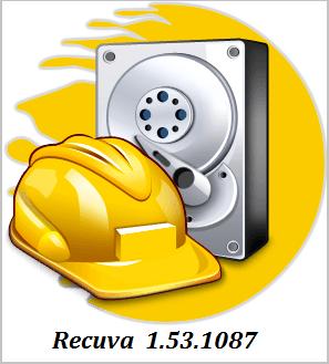 Recuva Logo