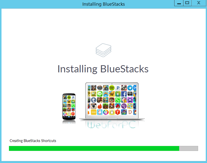 bluestacks apps 2