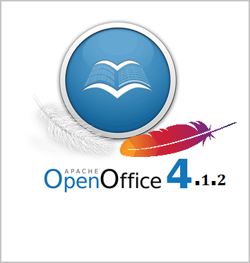 Apache OpenOffice 4 1 2 Free Download Setup - WebForPC