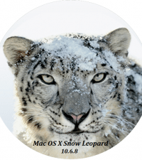 Mac OS X Snow Leopard Free Download DVD/ISO