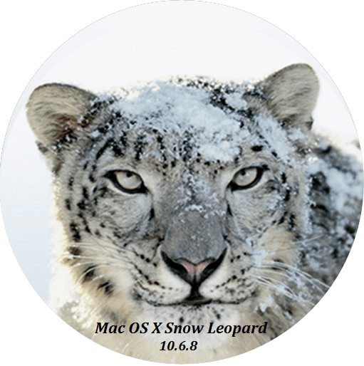 The Latest Release Of Snow Leopard Which Brought Version Number Up To Os X 10 6 8 Has Been Out For A Few Weeks Now And Those Not Upgraded Lion