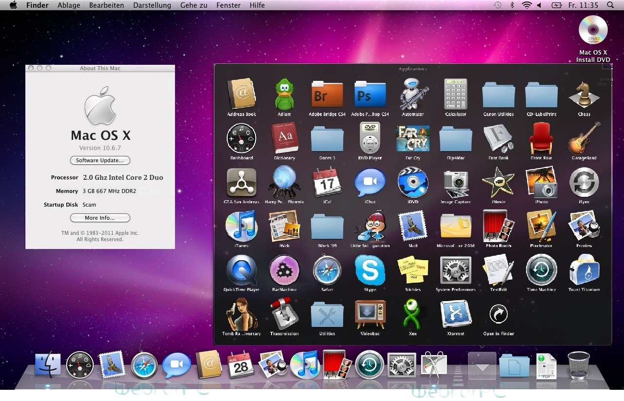 torrent mac os x mavericks dmg