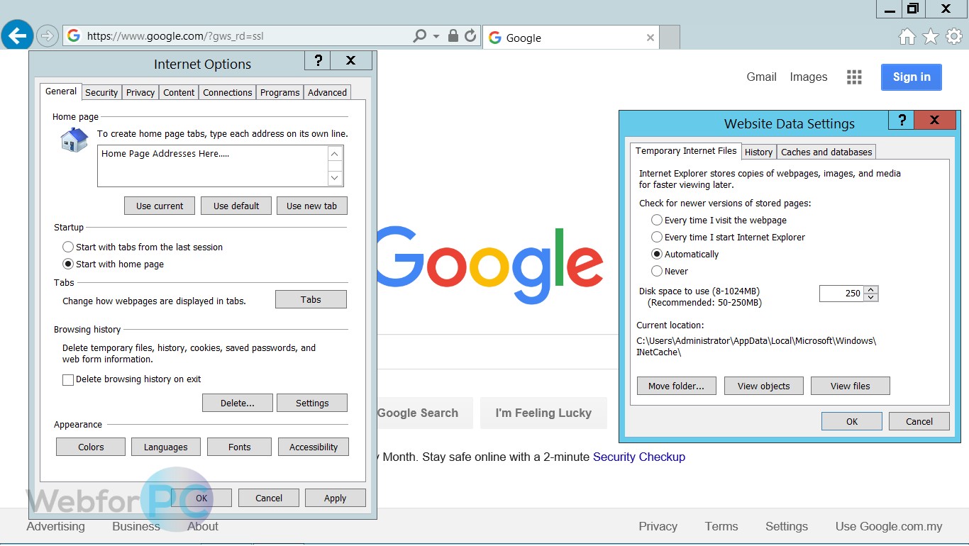 internet explorer 11 setup download