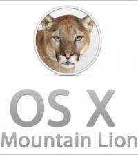 Mac OS X Mountain Lion Free Download DMG