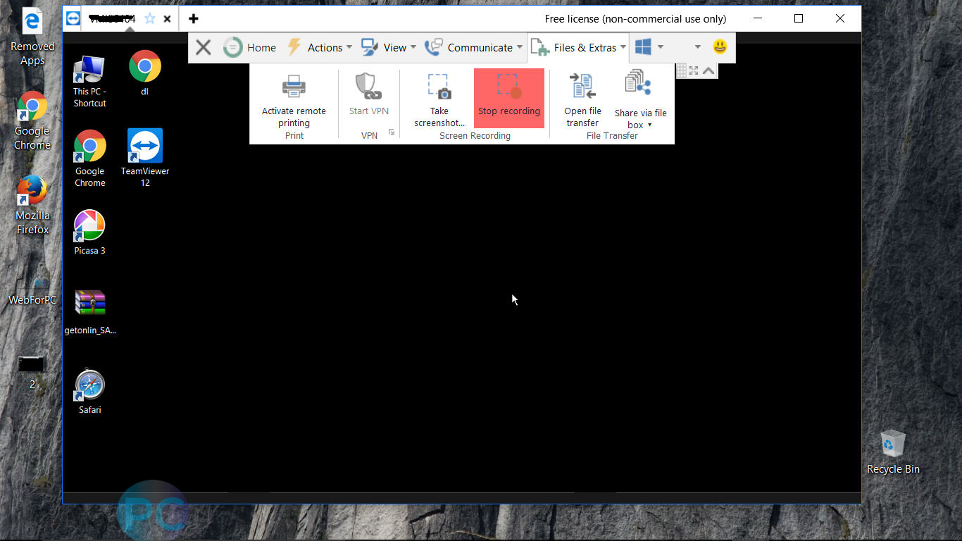 teamviewer free download for windows